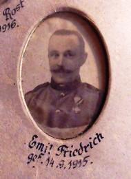 Emil Friedrich