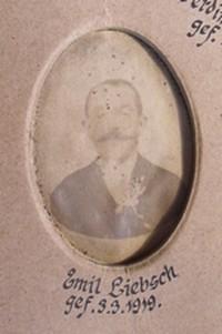 Emil Liebsch