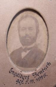 Engelbert Jentsch