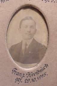 Franz Kreibisch