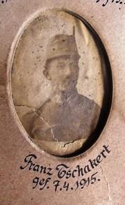 Franz Tschakert