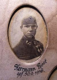 Hermann Rost