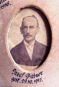 Josef Bittner