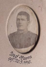 Josef Vavra