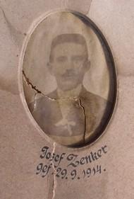Josef Zenker