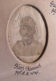 Karl Hansel