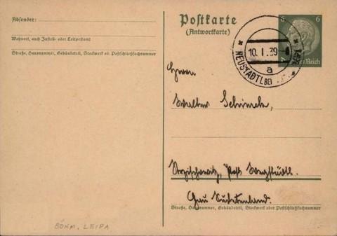 Pošta 111