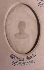 Wilhelm Hocke